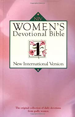 Women's Devotional Bible-NIV: The Original Collection of Daily Devotions from Godly Women 9780310916307