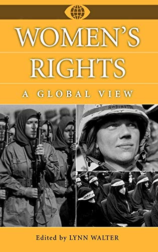 Women's Rights: A Global View 9780313308901