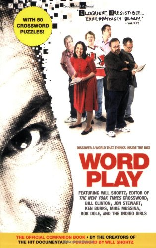 Wordplay: The Official Companion Book 9780312364038