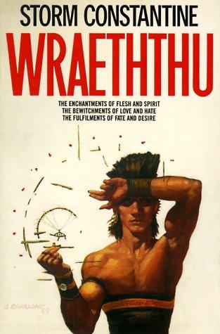 Wraeththu 9780312890001