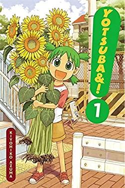 Yotsuba&!, Volume 1 9780316073875