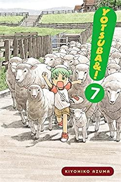 Yotsuba&!, Volume 7 9780316073257