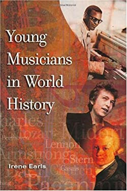 Young Musicians in World History 9780313314421