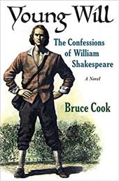 Young Will: The Confessions of William Shakespeare 932276