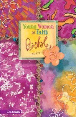 Young Women of Faith Bible-NIV 9780310704867