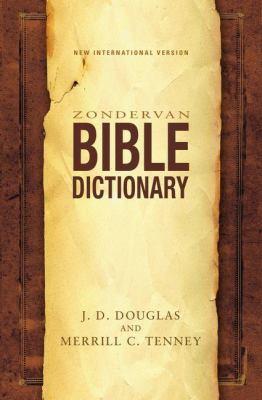 Zondervan Bible Dictionary 9780310293040