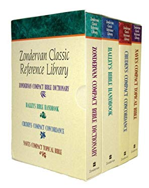 Zond Classic Reference Library 9780310484387