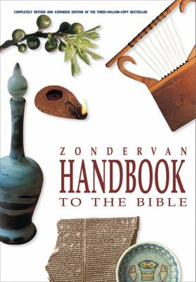 Zondervan Handbook to the Bible 9780310230953