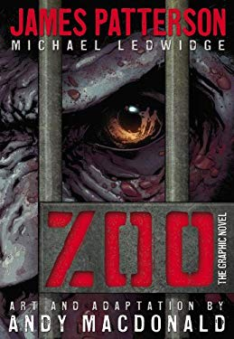 Zoo: The Graphic Novel 9780316127608