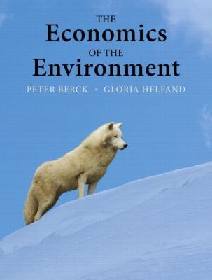 The Economics of the Environment 9780321321664