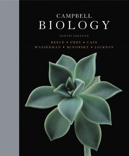 Campbell Biology [With Access Code] - 9th Edition