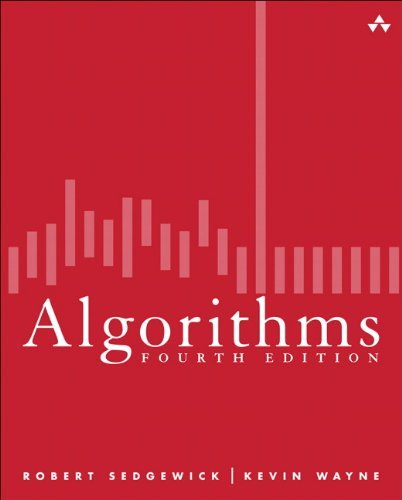 Algorithms - 4th Edition