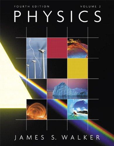 Physics, Volume 2 9780321611123