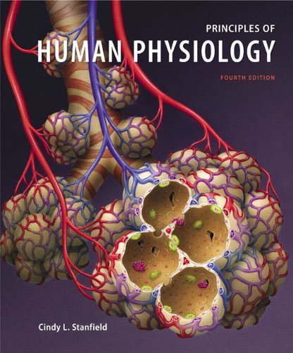 Supplement: Principles of Human Physiology - Principles of Human Physiology with Interactive Physiology(r) 10-System Suite 4/E 9780321652874