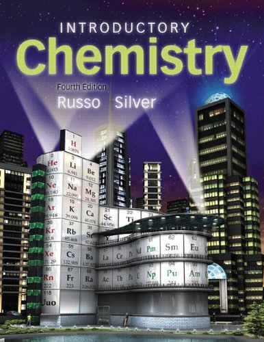 Introductory Chemistry 9780321663016