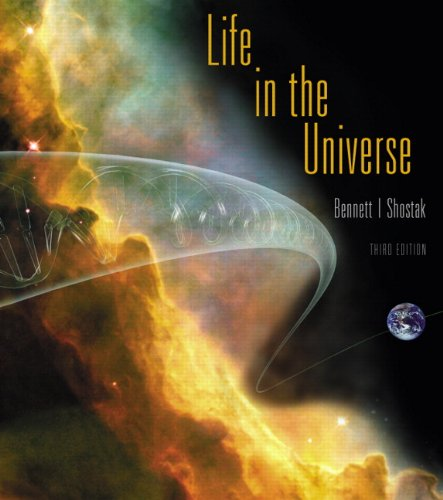Life in the Universe [With Access Code] 9780321687678