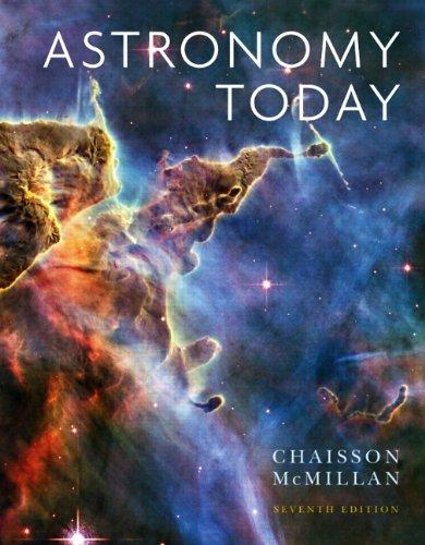 Astronomy Today 9780321691439