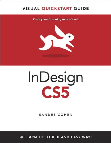 InDesign CS5 9780321705204