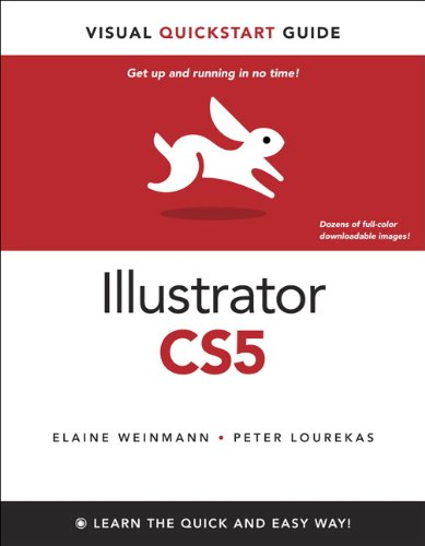 Illustrator CS5 for Windows and Macintosh 9780321706614