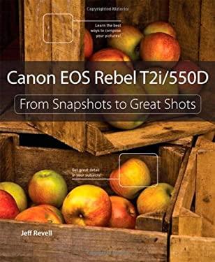Canon EOS Rebel T2i/550D 9780321733917