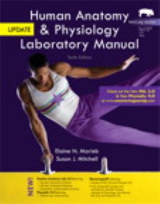 Human Anatomy & Physiology Laboratory Manual: Fetal Pig Version [With CDROM and Access Code] 9780321735270