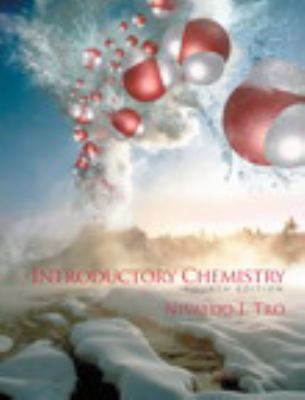 Introductory Chemistry [With Access Code] 9780321741028