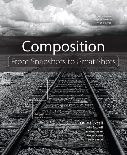 Composition: From Snapshots to Great Shots 9780321741325