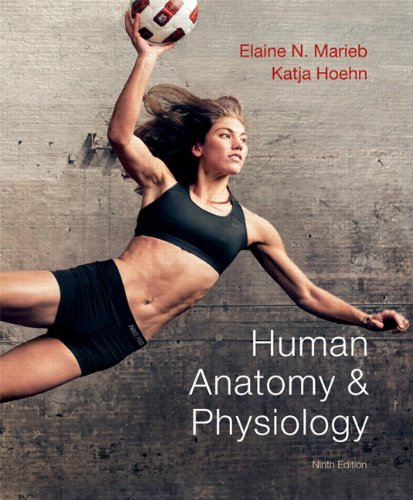 Human Anatomy & Physiology 9780321743268