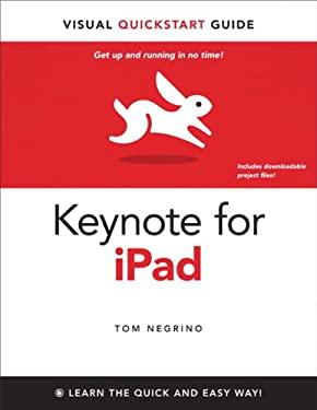 Keynote for iPad 9780321751393