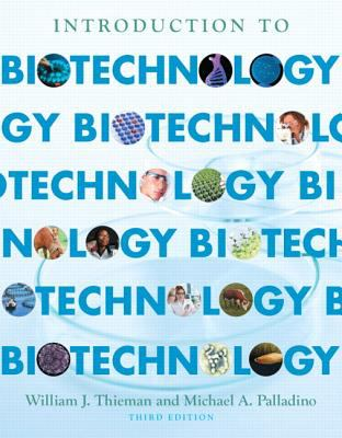Introduction to Biotechnology 9780321766113