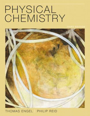 Physical Chemistry [With Access Code] 9780321766205