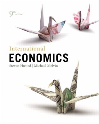 International Economics 9780321783868