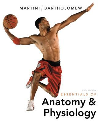 Essentials of Anatomy & Physiology [With CDROM and Access Code] 9780321786654
