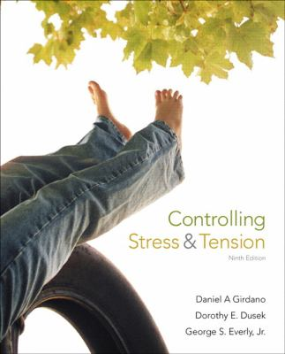 Controlling Stress and Tension 9780321788498