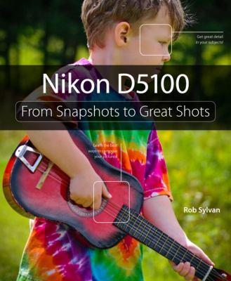 Nikon D5100 9780321793843