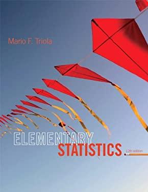 Elementary Statistics (12th Edition) 9780321836960