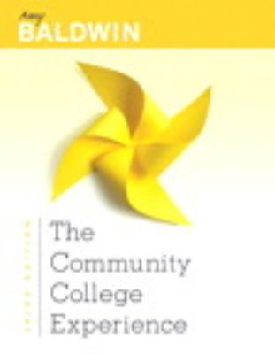 Community College Experience, the Plus New Mystudentsuccesslab 2012 Update
