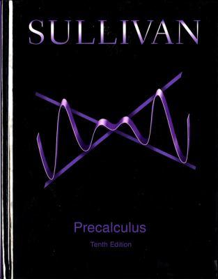 Precalculus (10th Edition)