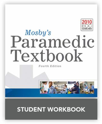 Mosby's Paramedic Textbook 9780323072786