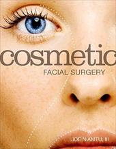 Cosmetic Facial Surgery [With DVD]