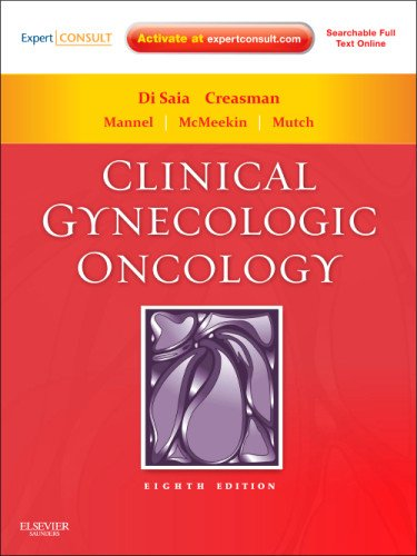 Clinical Gynecologic Oncology: Expert Consult - Online and Print 9780323074193