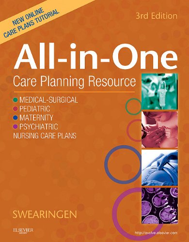 All-In-One Care Planning Resource 9780323074209