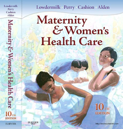 Maternity and Women's Health Care 9780323074292