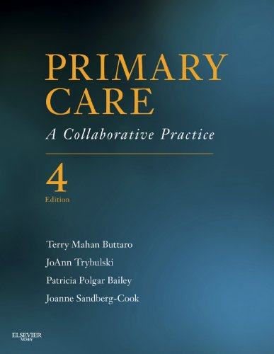 Primary Care: A Collaborative Practice 9780323075015
