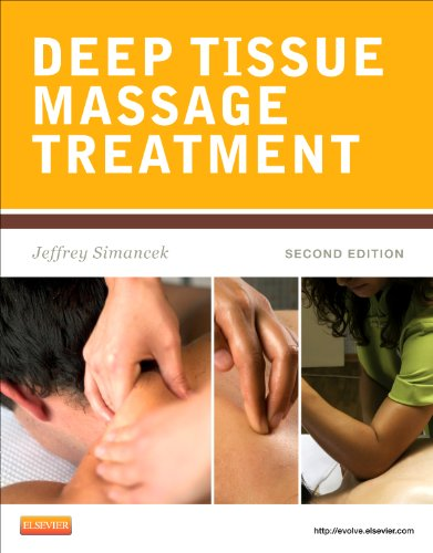 Deep Tissue Massage Treatment 9780323077590