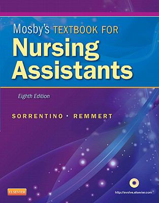 Mosby's Textbook for Nursing Assistants 9780323080682