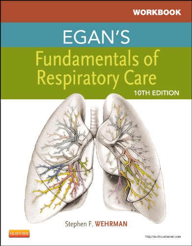 Egan's Fundamentals of Respiratory Care 9780323082020