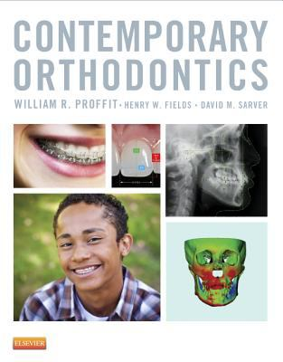 Contemporary Orthodontics 9780323083171