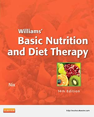 Williams' Basic Nutrition & Diet Therapy - 14th Edition