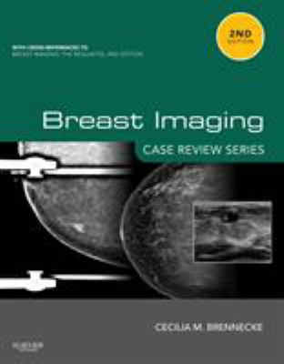 Breast Imaging: Case Review Series 9780323087223